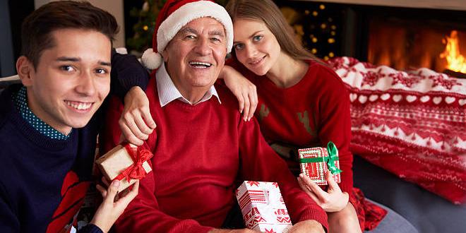 Regali Di Natale Per La Nonna.Regali Di Natale 5 Idee Per Il Nonno Don Saro