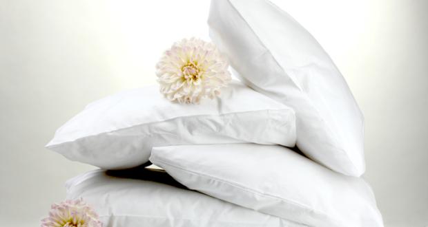 cuscini in lavatrice