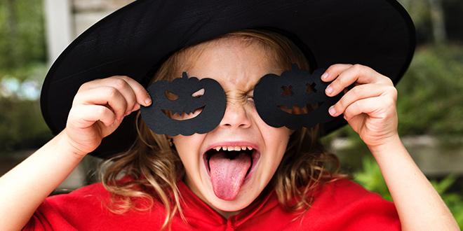 costumi halloween fai-da-te