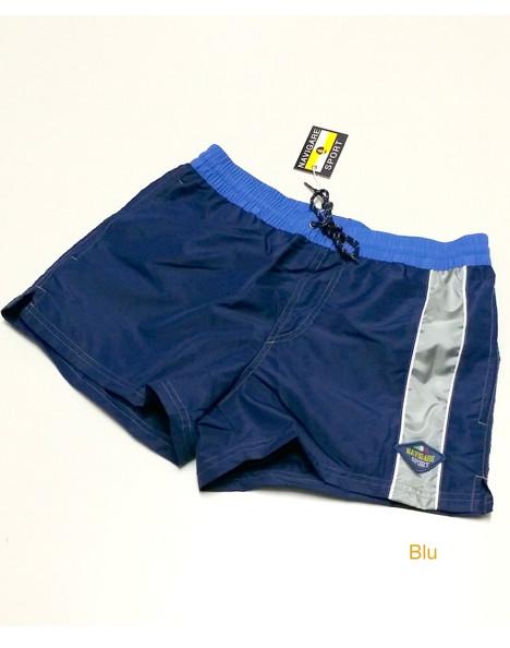 96b072e4732919 Boxer mare uomo NAVIGARE bluette | Don Saro