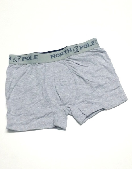 Boxer uomo elasticizzato NORTH POLE EE | No label