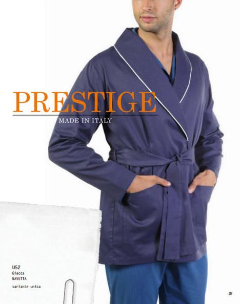 cff8cda539 giacca da camera uomo cotone nazareno gabrielli | Don Saro
