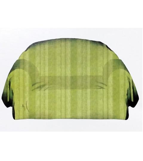 Telo copridivano gran foulard cotone gabel algericas don - Telo copridivano tinta unita ...