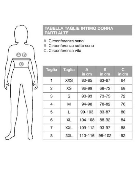 ... Maglia Donna RAGNO Manica Lunga Cotone Lana 075459-072459 ... f56b3bce9d7