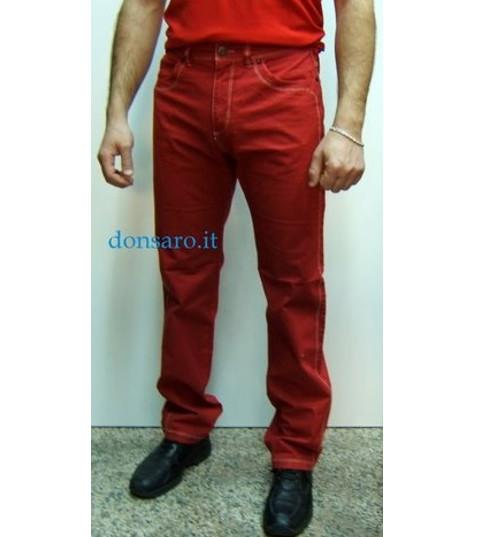 Pantalone Gian Venturi Marco Twill Uomo Saro 31167Don mnN8wv0
