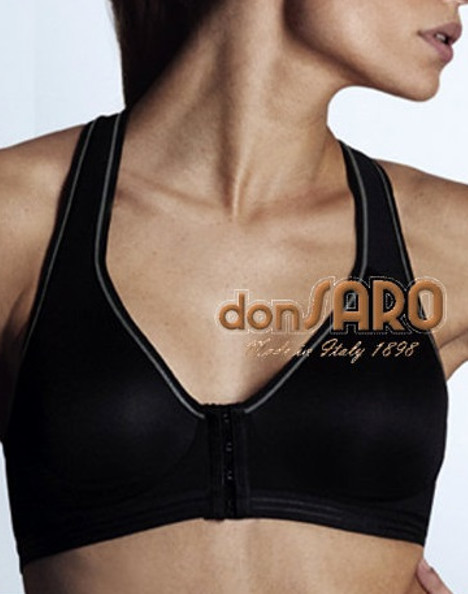 Reggiseno Donna Sport Athletic Fit Fila Active Support 24391